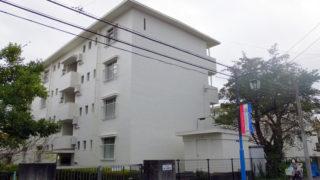 かつて社宅の集積地・日吉本町3丁目、駅前に残る「明治社員寮」2棟を解体