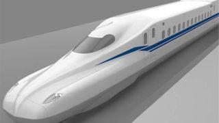 <東海道新幹線>次の新型車両、デザインは大きく変わらず、全席にコンセントも