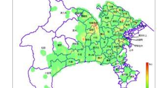 <警戒>綱島西と綱島台、日吉町内での「空き巣」件数が急増、昨年の同時期はゼロ