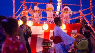 <2017年盆踊り>樽町・師岡は7/29(土)、大曽根小・新田中は8/5(土)・6(日)