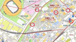 <2019年ラグビーW杯>新横浜からスタジアムへ、アクセス対策や交通規制を本格検討