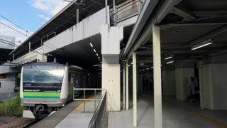 鉄道・道路で分断された「新横浜1丁目」住民と企業の悲願、横浜線に新改札口を