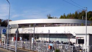 日吉本町駅前にある2つの駐輪場、満車で新規契約の「定期利用」は中止に
