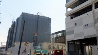 """マンション「プラウド綱島SST」、1階にグローバルキッズが""""小規模保育所"""""""