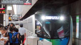 <レポート>東横線から秩父への観光列車「Sトレイン」、子連れ旅行にも使えそう