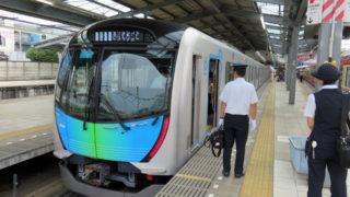 <レポート>横浜駅から秩父へ直通、観光列車「Sトレイン」は子連れ旅行にも使える