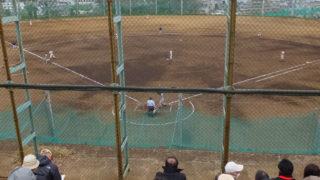 <2017高校野球・秋季大会>日吉で9/3(日)に県大会2試合、慶應塾高グランドで