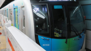 東横線から秩父への「夜行列車ツアー」第2弾は11/10(金)、元住吉駅に初停車