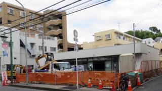 <綱島でローソンが勢力拡大>上町バス停近くにも進出、駅売店あわせセブンと同数の9店目