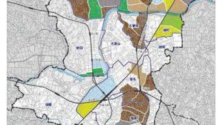 <区が町ごとに細かく分析>日吉本町4・綱島西5・綱島東4は少子高齢化と無縁