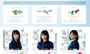 東横線90周年の記念乗車券は日吉とWebのみで販売、「欅坂46」と鉄道ファン集結か
