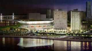 みなとみらいで相次ぐ「音楽アリーナ」計画、横浜アリーナより巨大施設も