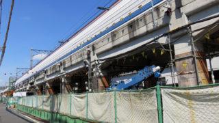 「北綱島に新駅を設置する計画はありません」、横浜市が市民の声に明確な回答