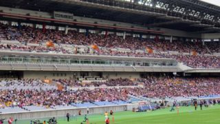 <日産スタジアム>ラグビーW杯へ向け、観客席やトイレ、エレベーターなども改修へ
