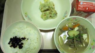 <横浜の小学校給食>食材高騰で献立に見劣り、来年9月から月600円の値上げ案
