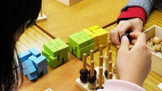 なぜ子どもが「パズル」に夢中になるのか、1/20(土)に日吉で新年度向け体験会