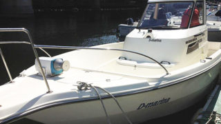 失効したボート免許は復活可能? 海事代理士・加賀さんが日吉で無料相談会