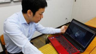 日吉の塾長の授業がネット利用の学習サービスで全国に、ゲスト招き慶大対策授業も
