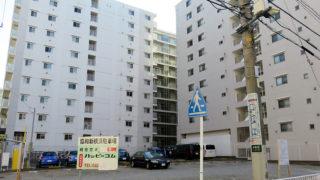 新横浜第一公園の至近駐車場で再びマンション計画、10階建て36戸が2019年5月に