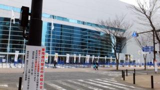 日本最大の「横浜市成人式」は1/8(月・祝)、アリーナ周辺の混雑に注意