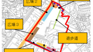 """<箕輪町計画>高さ60メートルを""""認めるための基準案""""を市が作成、意見を募集中"""
