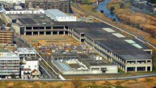 新羽車両基地の「スポーツ施設」は9月以降に、テニスコートやバッティング場も計画