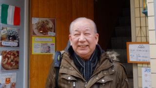 <港北美術区民会>創設者の会長・佐々木義文さん、世界的評価で活躍中