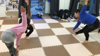 <2歳~小学生>日吉駅近のジムで少人数制「キッズ体操」、新年度に向け受講者募集