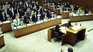 <横浜市会>北綱島特別支援の分校化や箕輪町計画の条例案、賛成多数で可決