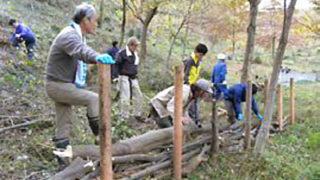小さな「がけ地」に潜む危険、3/17(土)に日吉キャンパスで対策学ぶ実践研修会